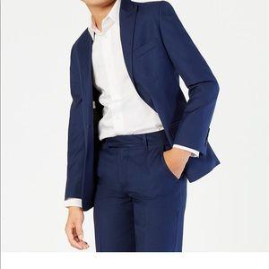 Boys' Calvin Klein Suit